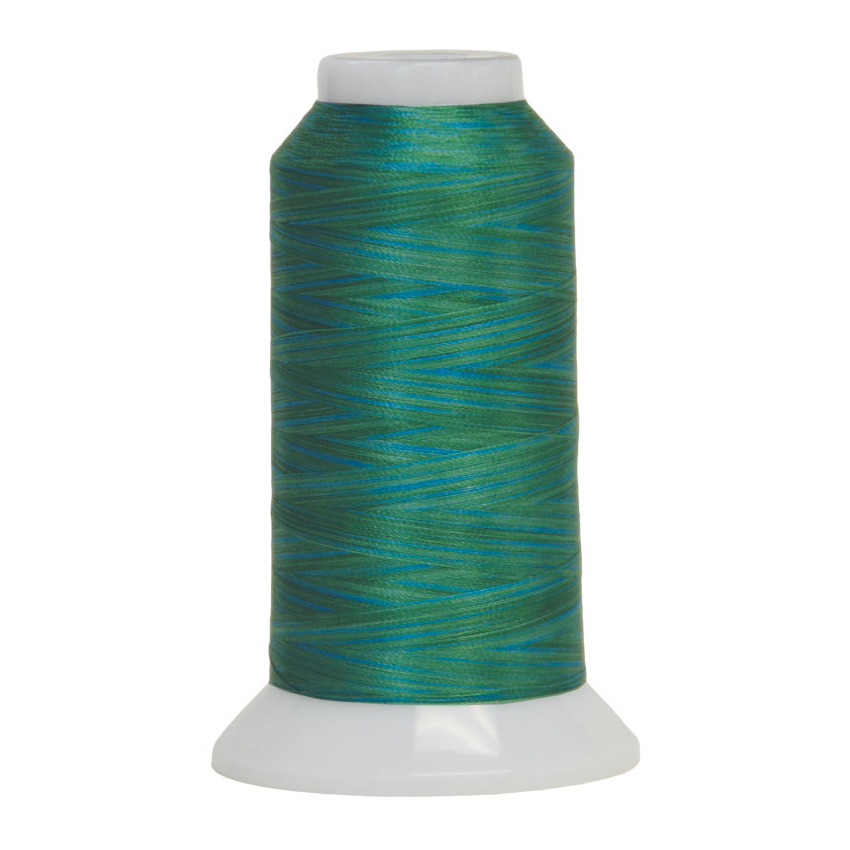 Fantastico Variegated Quilting Thread #5070 Hanalei