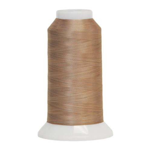Fantastico Variegated Quilting Thread #5073 Portrait Peach