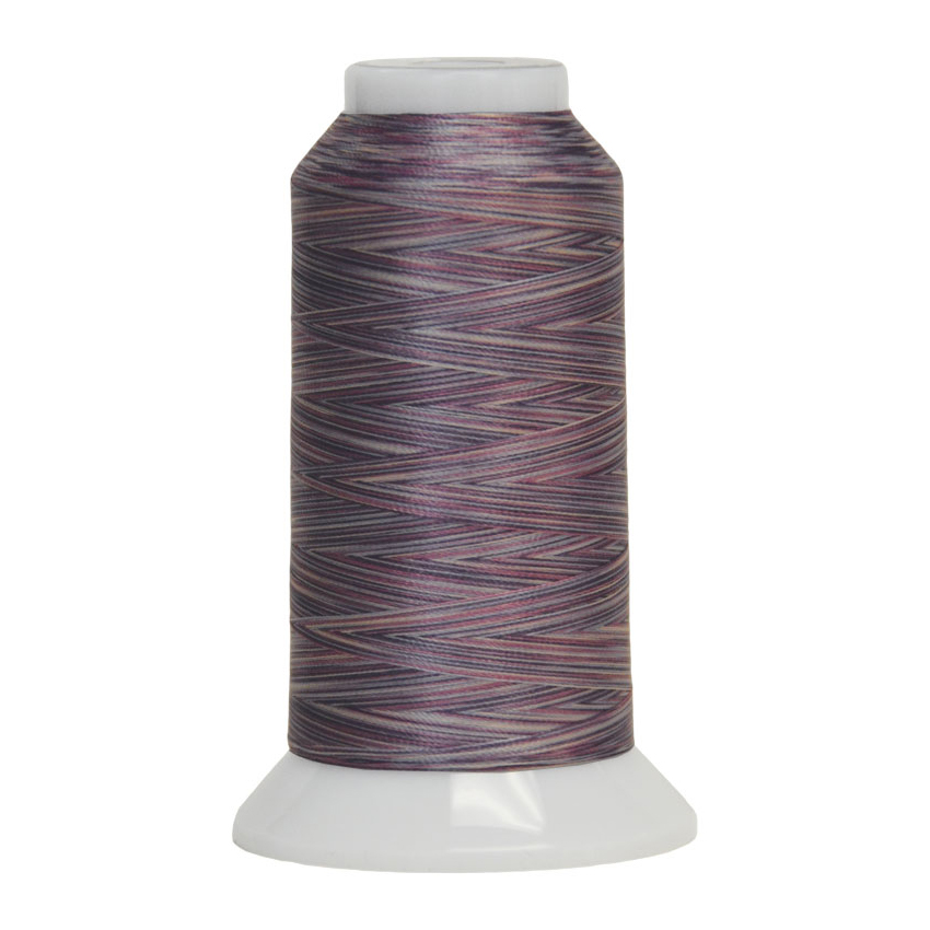 Fantastico Variegated Quilting Thread #5078 Elegance