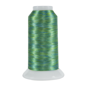 Fantastico Variegated Quilting Thread #5158 Horizon