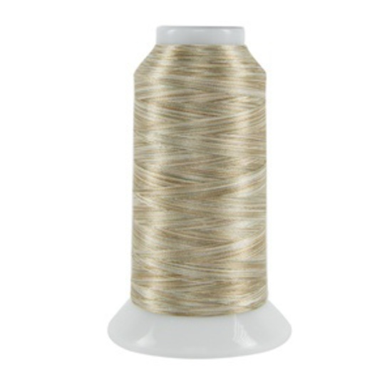Fantastico Variegated Quilting Thread #5165 Falcon