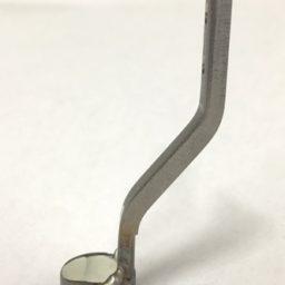 APQS True 1/4-inch Platform Foot