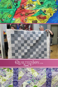 Longarm Machine Rental Louisville, KY Quilted Joy