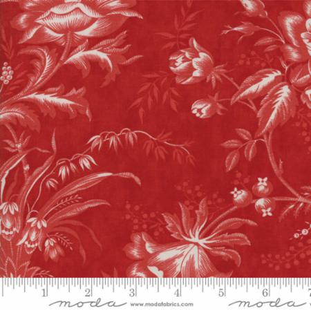 "108"" Snowberry Wide Back: Berry"