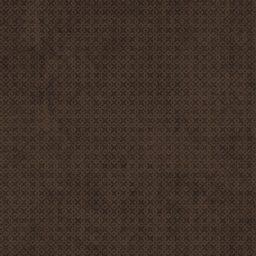 "108"" Essentials Criss Cross - Dark Brown quilt backing fabric"