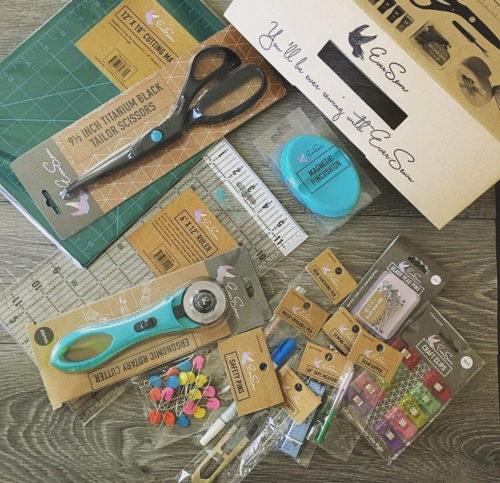 quilting starter kit