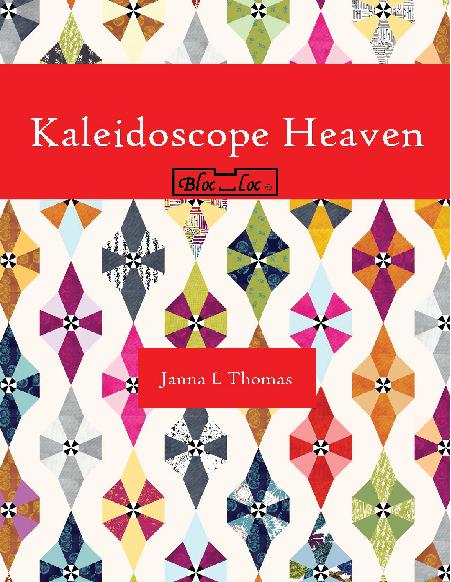 Kaleidoscope Heaven by Janna L Thomas