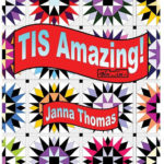 Tis Amazing! by Janna Thomas