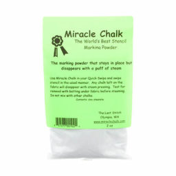 Miracle Chalk Refill by Miracle Marking Products. 54030 Available at Quilted Joy.com.
