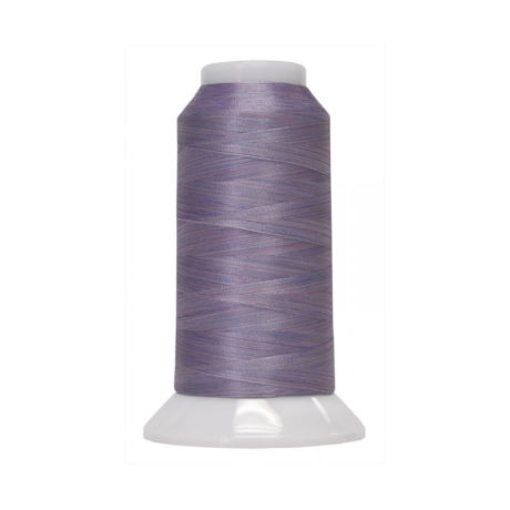 Fantastico Variegated Quilting Thread #5109 Misty Morn. Available at QuiltedJoy.com