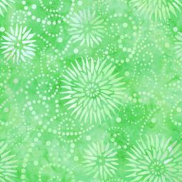 "Flower Burst Lime Essential 108"" by Wilmington Prints. 1054-2084-751. 745181407872. Available at Quilted Joy.com."