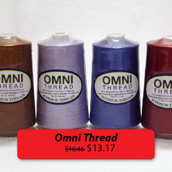 Omni Thread on sale