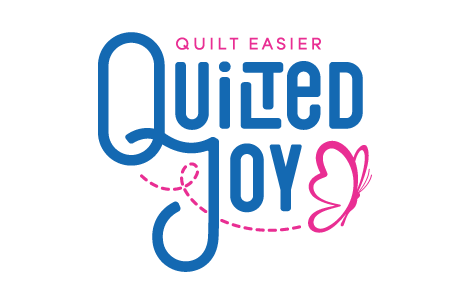 Quilted Joy - Quilt Easier