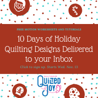 Get 10 days of freemotion holiday design worksheets