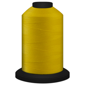 Premo-Soft Thread Bright Yellow 80108