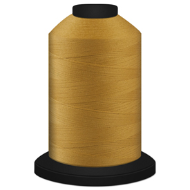 Premo-Soft Thread Honey Gold 80125