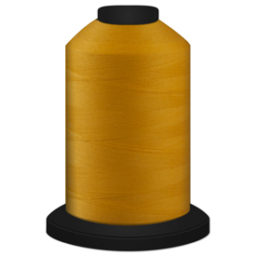Premo-Soft Thread Bright Gold 80137