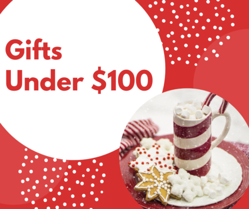 """Gifts Under $100"" Quilted Joy Holiday Gift Guide"