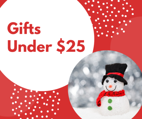 """Gifts Under $25"" Quilted Joy Holiday Gift Guide"