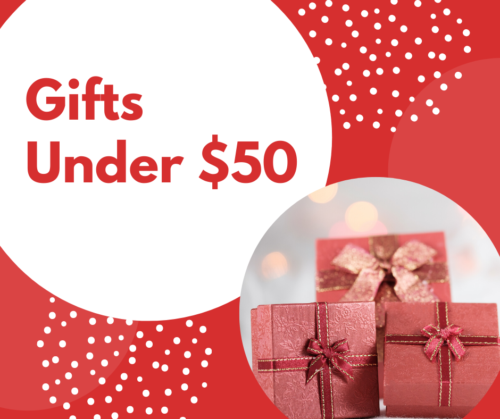 """Gifts Under $50"" Quilted Joy Holiday Gift Guide"