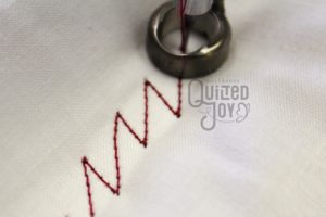 How To Set Tension On A Longarm Quilting Machine | Quilted Joy