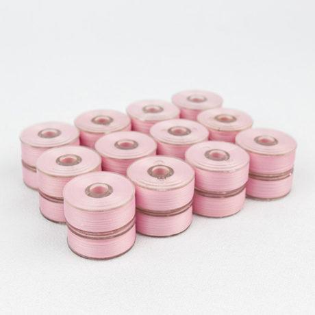 DecoBob Prewound Bobbin Color DBLM-205 Soft Pink
