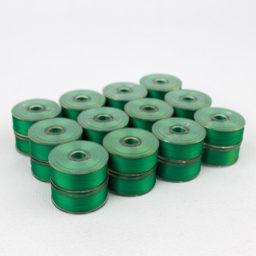 DecoBob Prewound Bobbin Color DBLM-511 Emerald Green