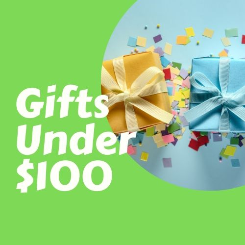 """Gifts Under $100"" Quilted Joy's Quilter's Gift Guide"