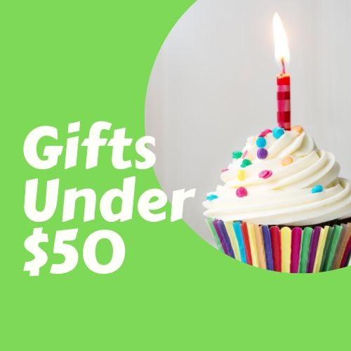 """Gifts Under $50"" Quilted Joy Quilter's Gift Guide"