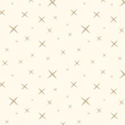Hoshi Poplin 112″ Quilt Back – Fawn/Cream