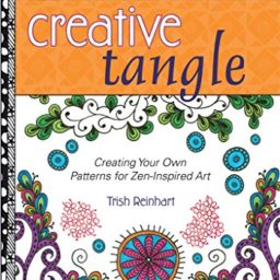 Creative Tangle By Trish Reinhart