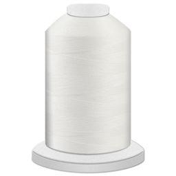 Cairo-Quilt Thread 10000 White