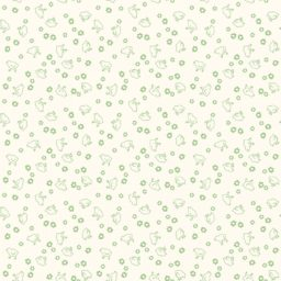 """Bee Backings 108"""" Wide - Green Chick"""