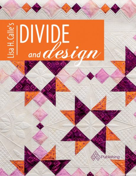 Lisa Calle's Divide and Design - Softcover