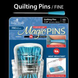 Magic Pins 50ct