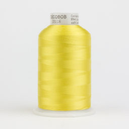DecoBob 80wt Thread DB118 Soft Yellow