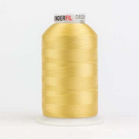 DecoBob 80wt Thread DB138 Soft Gold