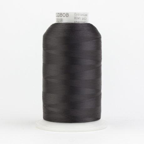 DecoBob 80wt Thread DB168 Charcoal