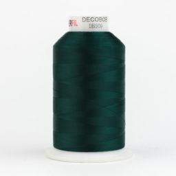 DecoBob 80wt Thread DB509 Dark Green