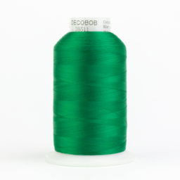DecoBob 80wt Thread DB511 Emerald Green